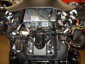 Road Glide Fairing Easy Removal and Install  Harley