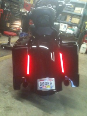 Plasma Rods  Page 8  Harley Davidson Forums