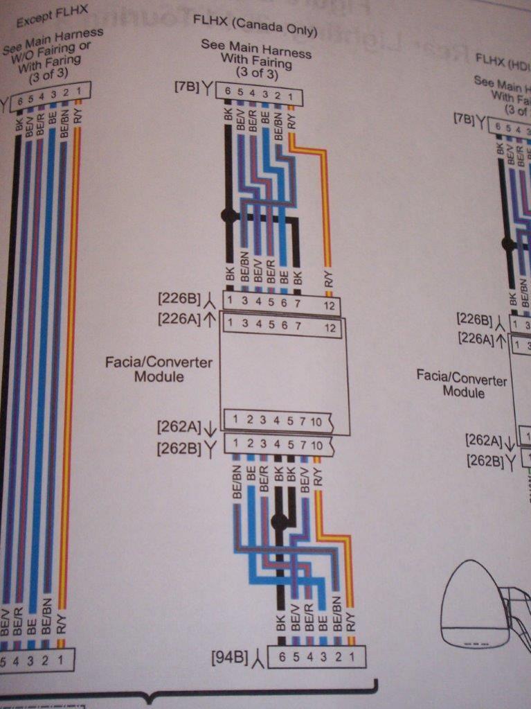 95 harley heritage softail wiring diagram simple harley