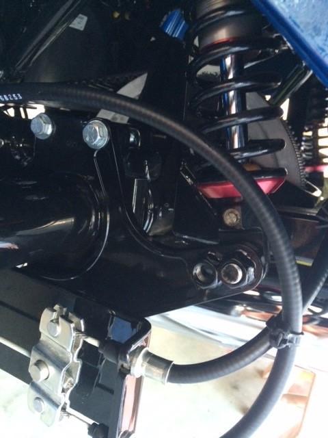 2 3 Tips Exhaust 1 Inch