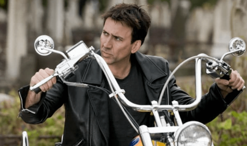 What S Your Favorite Movie That Has Featured A Harley Davidson