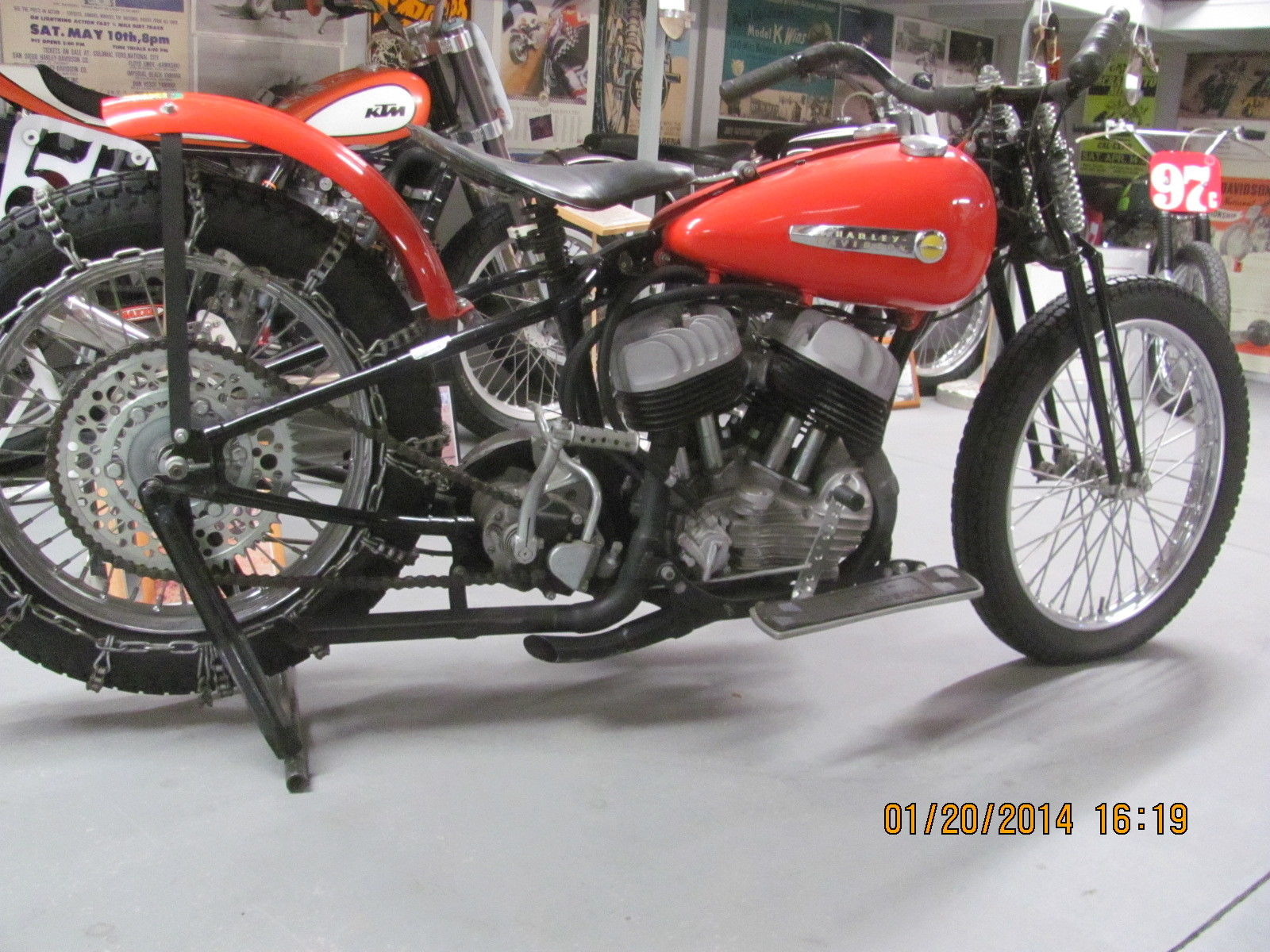 This 1950 Wr Hill Climber Is A Real Piece Of Documented