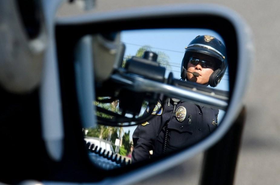 Harley Police