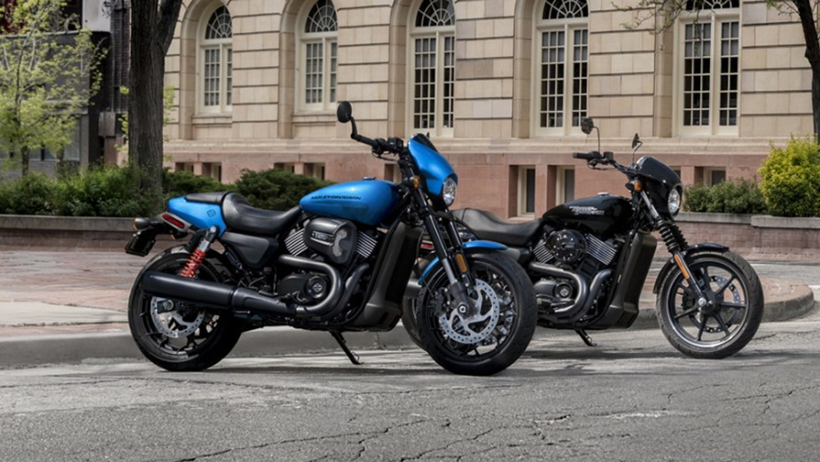 Harley Street Rod New Zealand Review