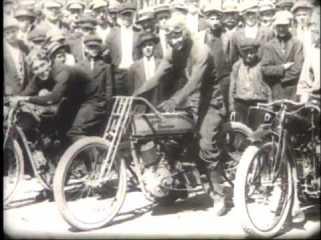 1920s HD racing