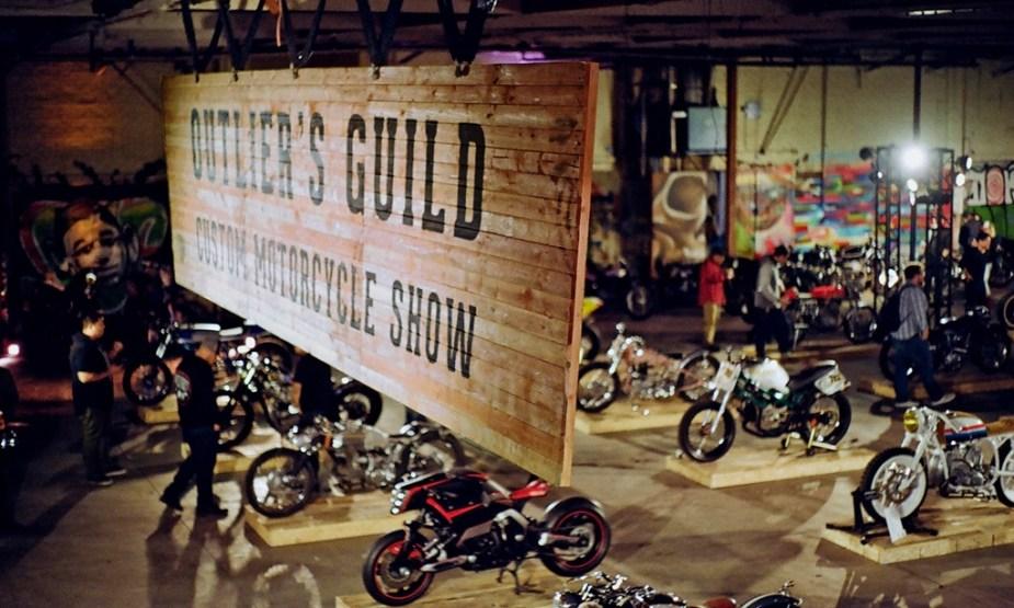 OG Motoshow 2018