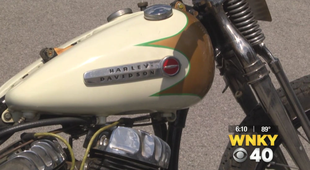 Harley-Davidson Summer Rally in Bowling Green
