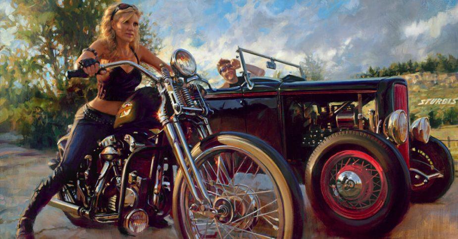 David Uhl Harley-Davidson