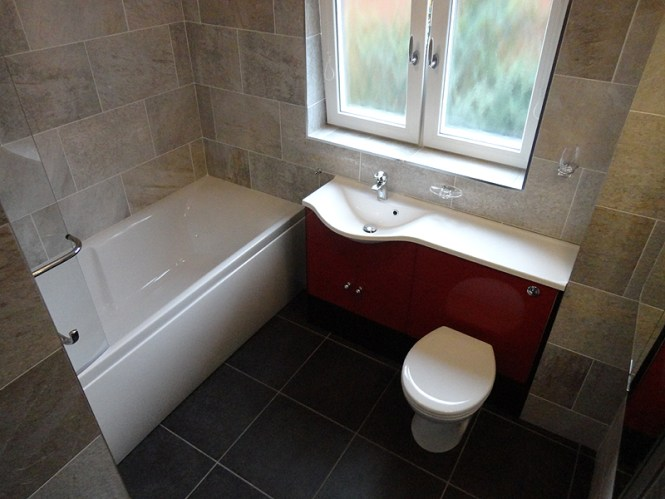 Fully Tiled Bathroom Ideas Pictures Remodel And Decor. Fully Tiled Bathroom Designs   Bathroom Furniture Ideas