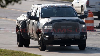 Photo of Report: 2019 Ram HD to be refreshed