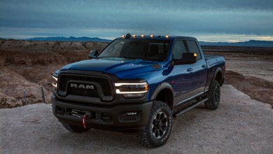 Photo of LIVE: 2019 Ram Heavy Duty Unveiling from Detroit: