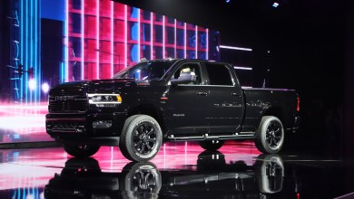 Photo of UPDATED: Ram Truck Sales Up 56% In June, Handily Beats Silverado: