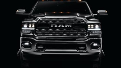 Photo of Ram Releases Heavy Duty Brochures For Customers: