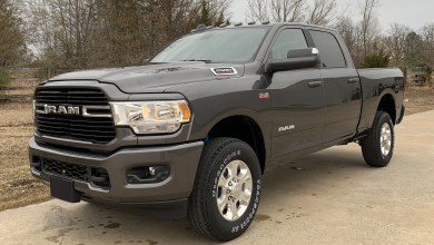 Photo of 2019 Ram Heavy Duty Models Appearing In Dealer Inventories: