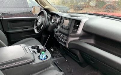 2019 Ram 2500 Tradesman Power Wagon. (HDRams).