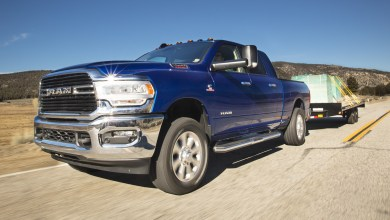Photo of Ram Brand Has Good First Quarter In North America Market, Despite COVID-19 Crisis: