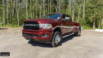 2019 Ram 3500 Big Horn Sport Dually (HDRams)