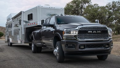 Photo of 2019 Ram 3500: Model-Lineup Product Features: