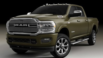 Photo of Ram Drops Details On The 2020 Ram Heavy Duty Lineup: