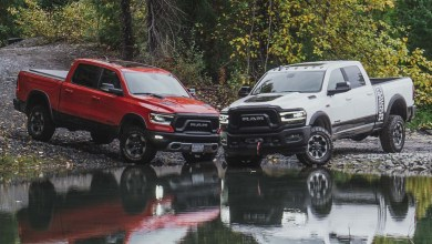 Photo of Testing The 2019 Ram Rebel & Power Wagon Off-Road: