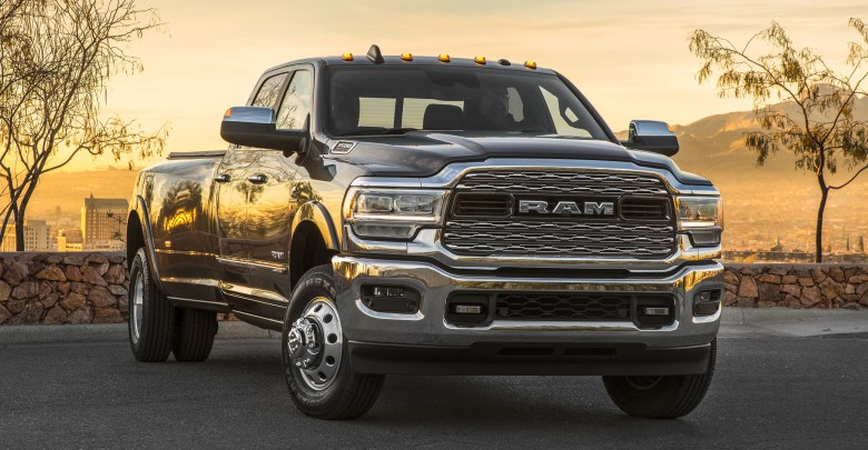 "Photo of MotorTrend Has Named The Ram Heavy Duty As Its 2020 ""Truck of the Year""!"