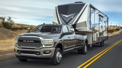 Photo of Trailer Aux Camera Now Available For 2019 Ram Heavy Duty Models: