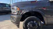 2020 Ram 3500 Laramie Mega Cab 4x4 Night Edition. (University Dodge).
