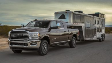 Photo of RECALL: 2019 to 2020 Ram Heavy Duty Models – Transmission Fluid Leak May Cause Fire: