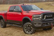Photo of FCA Closes Saltillo Truck Assembly Plant – Home Of The Ram Heavy Duty: