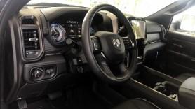 2020 Ram 3500 Limited Black Mega Cab 4x4. (University Dodge).