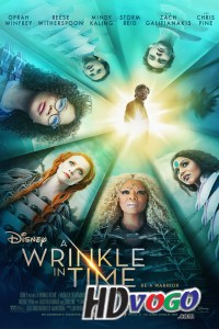 A Wrinkle in Time 2018 in HD English Full Movie