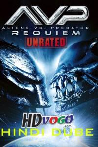 Alien Vs Predator 2 Requiem 2007 in HD Hindi Full Movie Watch Online
