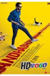 Andhadhun 2018 in HD Hindi Full Movie