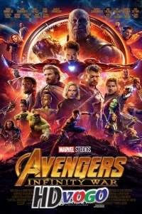 Avengers Infinity War 2018 in HD English Full Movie