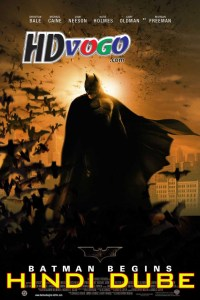 Batman Begins 2005 in HD Hindi Full Movie