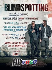 Blindspotting 2018 in HD English Full Movie