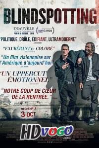 Blindspotting 2018 in HD English Full Movie