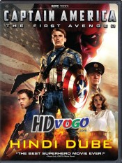 Captain America The First Avenger 2011 in HD Hindi Full Movie