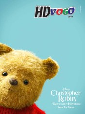 Christopher Robin 2018 in HD English Full Movie