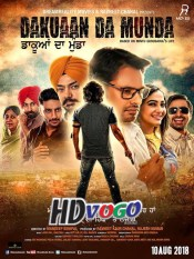 Dakuaan Da Munda 2018 in HD Punjabi Full Movie