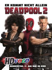 Deadpool 2 2018 in HD English Full Movie