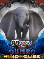 Dumbo 2019 in HD Hindi Dubbed Full Movie