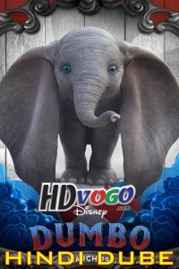 Dumbo 2019 in HD Hindi Dubbed Full Movie