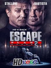 Escape Plan 2 Hades 2018 in HD English Full Movie