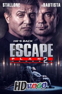 Escape Plan 2 Hades 2018 in HD English Full Movie