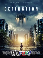 Extinction 2018 in HD English Full Movie