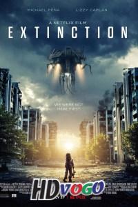 Extinction 2018 in HD English Full Movie