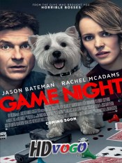 Game Night 2018 in HD English Full Movie