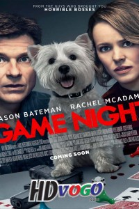 Game Night 2018 in HD English Full Movie