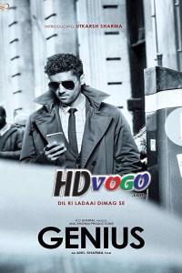 Genius 2018 in HD Hindi Full Movie